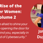 """Meet the Authors of """"The Rise of the Cyber Women: Volume 2"""" – a Q&A with Jothi Dugar"""