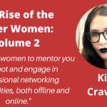 """Meet the Authors of """"The Rise of the Cyber Women: Volume 2"""" – a Q&A With Kim Crawley"""