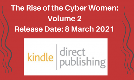 """UKCSA Releases """"The Rise of the Cyber Women: Volume 2"""""""
