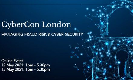 UKCSA Announces Partnership with CyberCon London 2021