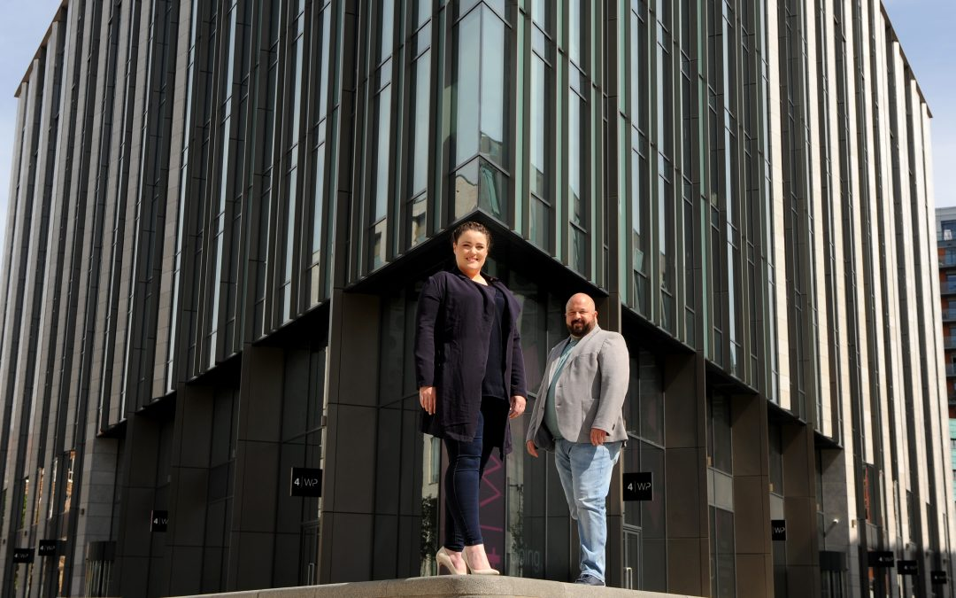 LEEDS-BASED BLOK LAUNCHES FIRST MANAGED CYBER SECURITY SERVICE DEDICATED TO SMALL BUSINESSES AND SOLE TRADERS
