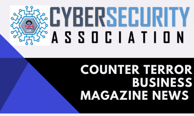 Counter Terror Business Magazine – Offer to Members and Subscribers