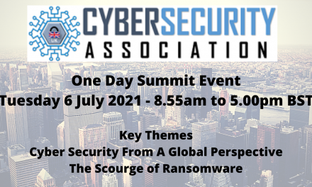 Event: UKCSA's One Day Summit – 6 July 2021 – Free to Attend