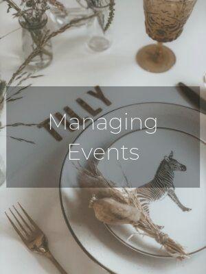 Managing Events-2