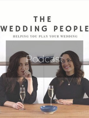 Podcast the wedding people