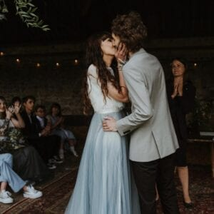 wedding at elmley nature reserve in Kent