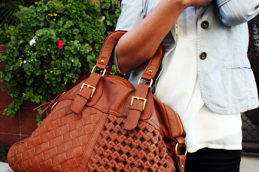 Women's handbags types - Content raj