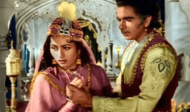 Top 5 1960s Romantic Drama Bollywood - Content Raj