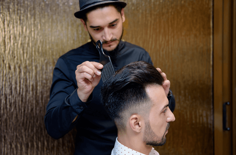 TOP 9 TRENDING MEN HAIRSTYLES - ContentRaj