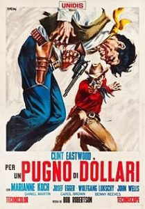 A Fistful of Dollars - contentraj