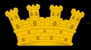 corona mural