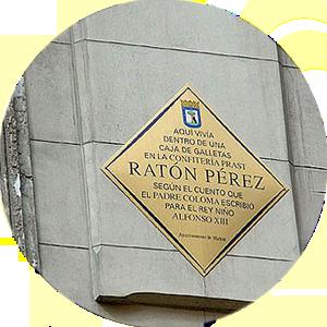 Museo Ratón Pérez