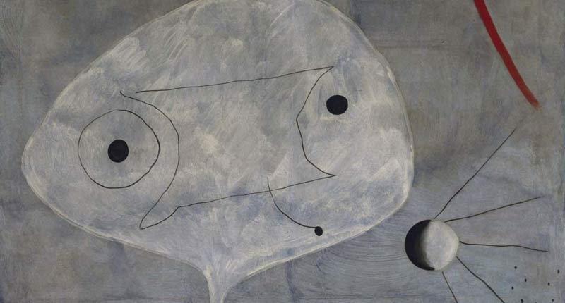 Museo Reina Sofía y Miró