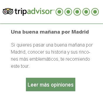 opinión free tour