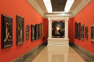 Museo de Artes de San Fernando