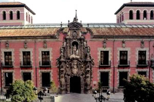 Museo de Historia