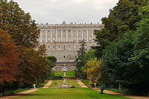 museo palacio real