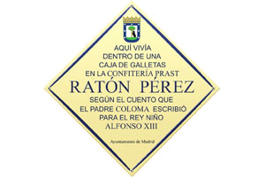 Museo del Ratón Pérez