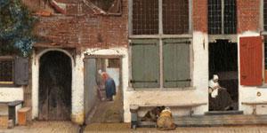 velazquez rembrandt vermeer