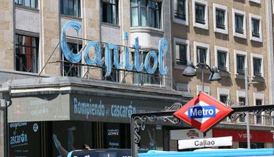 Cines Capitol