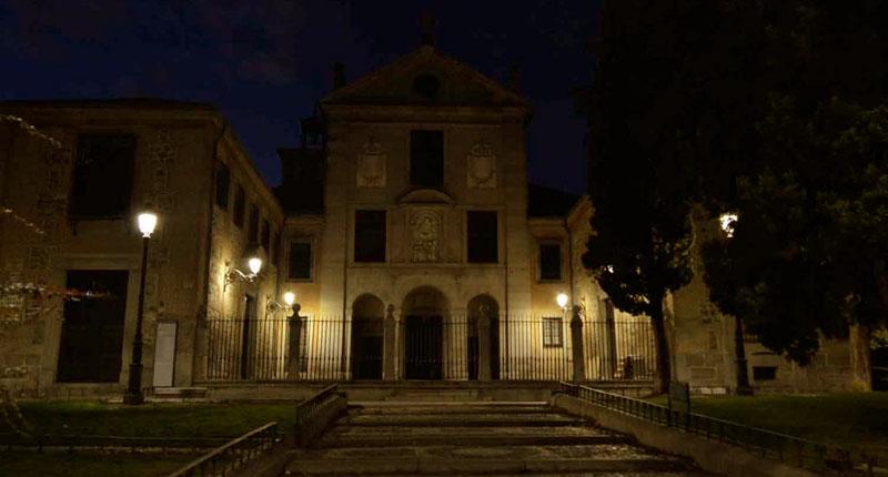 free tour inquisicion en Madrid