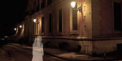 free tour fantasmas de madrid