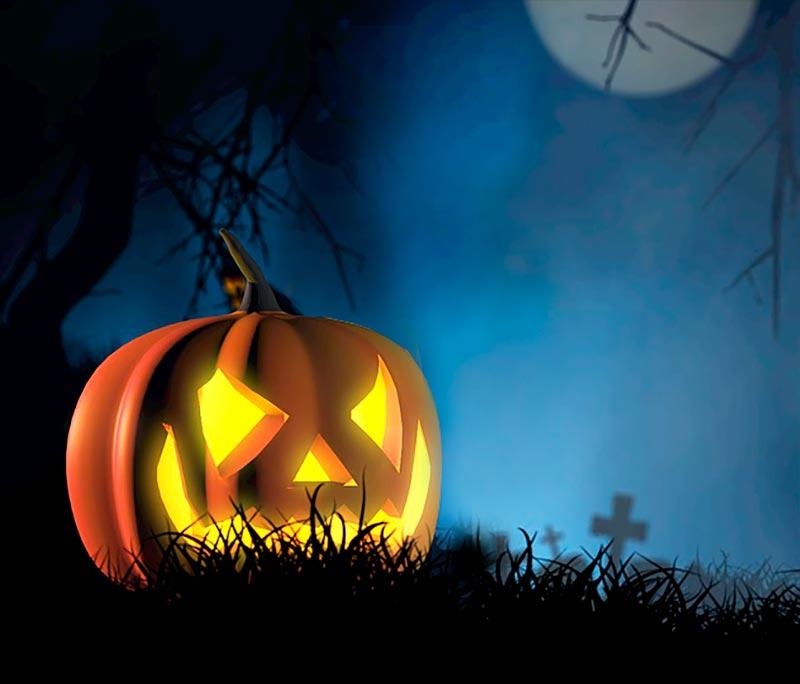 Halloween 2021 madrid