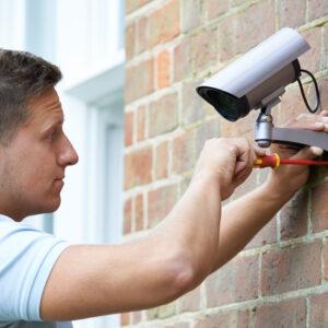 CCTV servicing