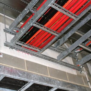 Firestopping Cables - passive fire protection