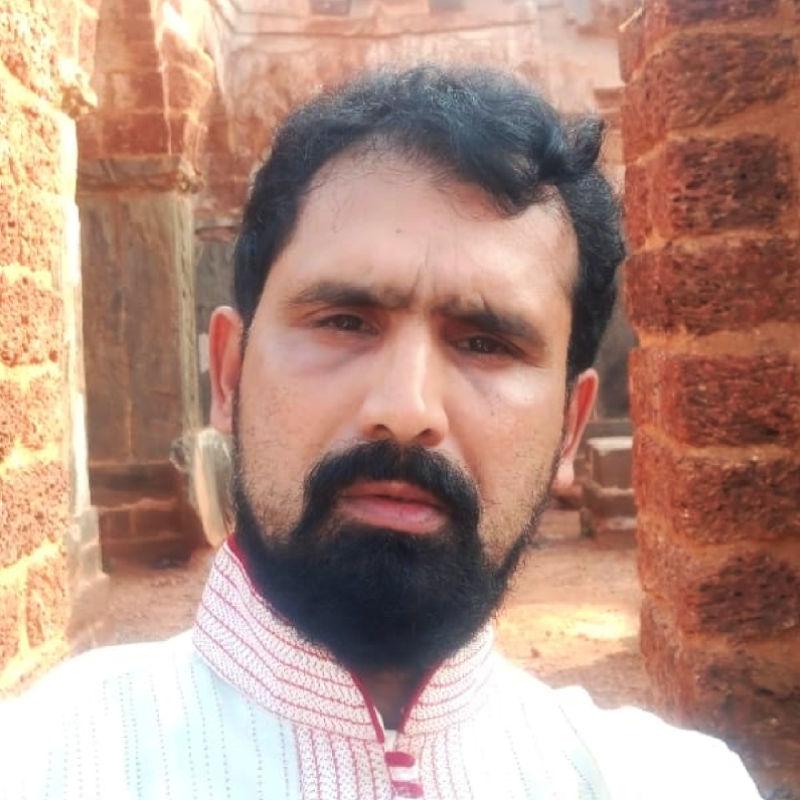 Prajal Sakhardande: Trustee