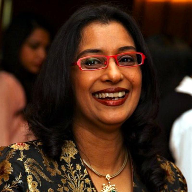 Shreedevi Deshpande Puri: Managing Trustee