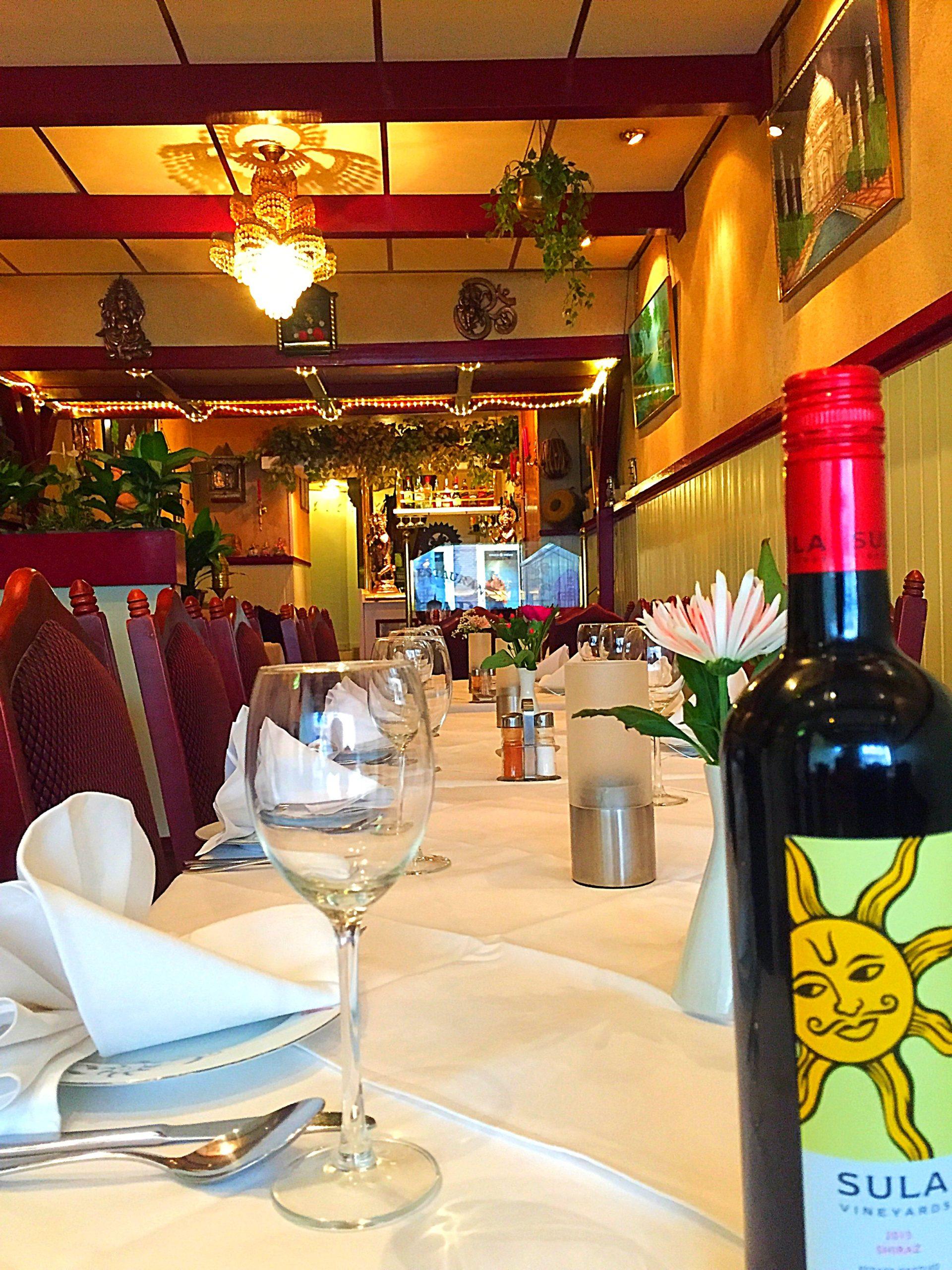 Sittar Indian Restaurant Venlo