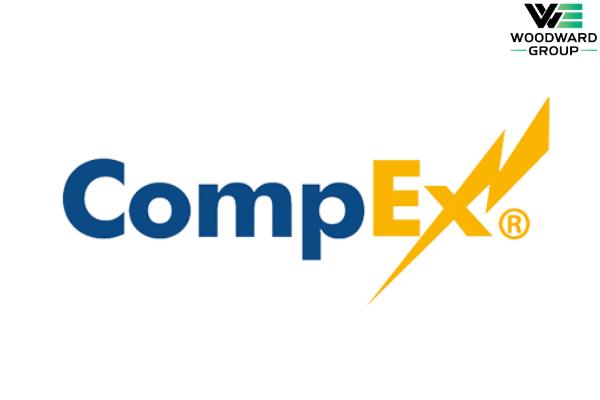 CompEx logo