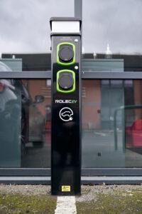 EV Workplace Charging Scheme