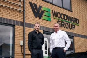 Chris Henderson Alan Woodward