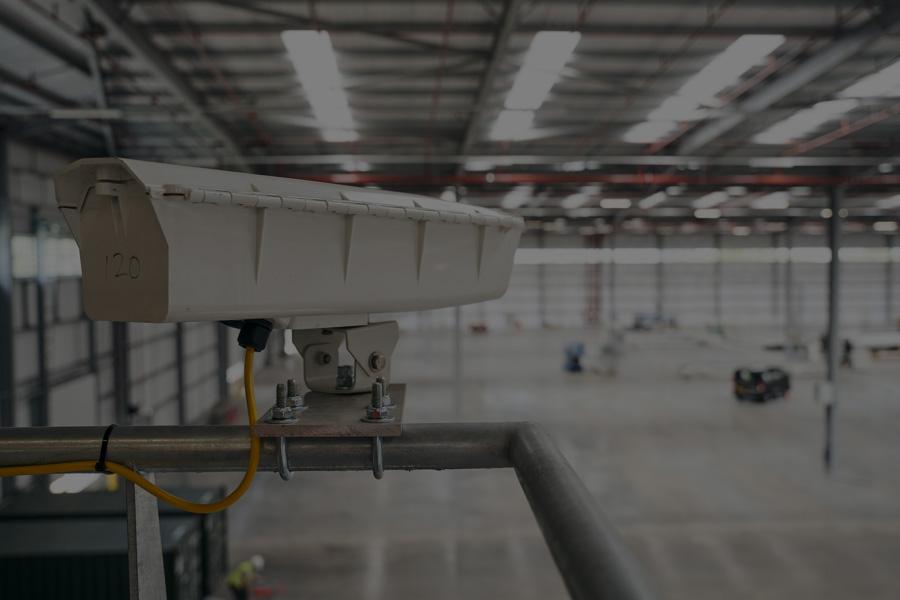 CCTV Burton on Trent