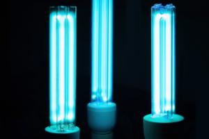 UV-C lighting