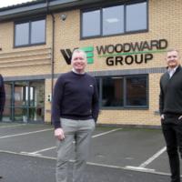 Woodward Group Directors