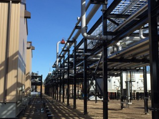 Facility Construction