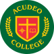 ACUDEO College Logo
