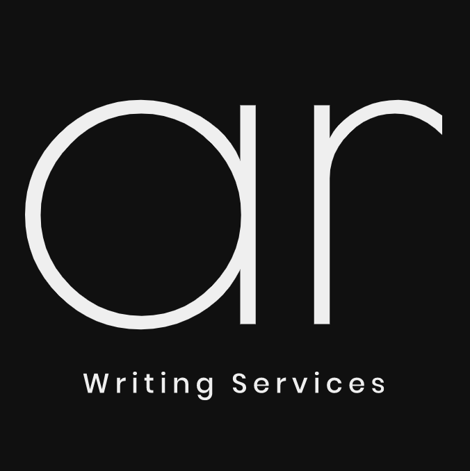 AR Writing Services
