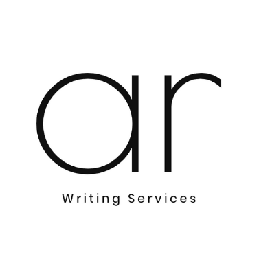 AR Writing Services icon