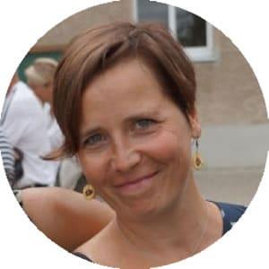 Nora Jentsch