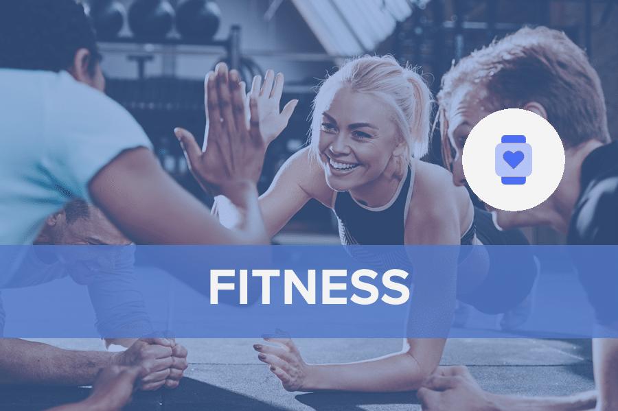 Fitness Für Alle