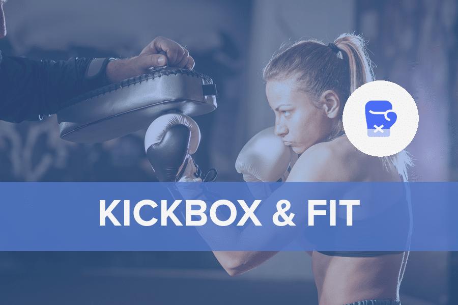 Kickbox & Fit