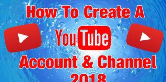 How To Make A YouTube Channel! (2018 Beginners Guide)