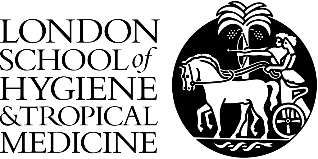 London School of Hygiene and Tropical Medicine, a Vera Solutions client whom we've helped manage their data and programs.
