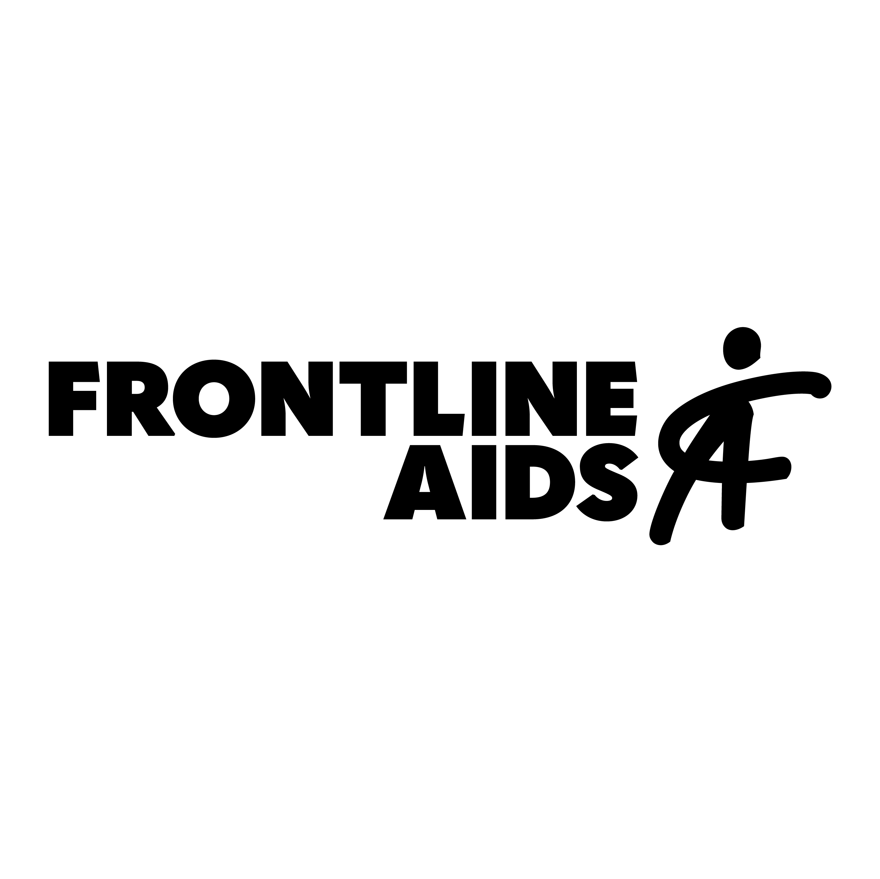 Frontline Aids, a Vera Solutions client whom we've helped manage their data and programs.