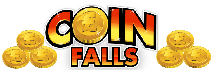 Coin Falls Blackjack Casino