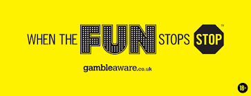 Gambling Aware Advice
